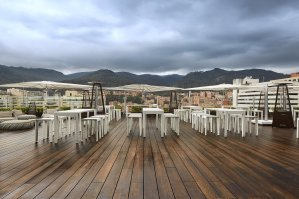 Deck Bamboo Xtreme