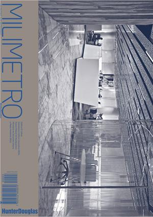 Revista Milímetro
